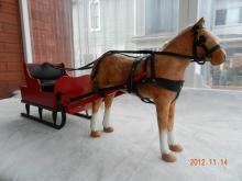 Cutter aka sleigh